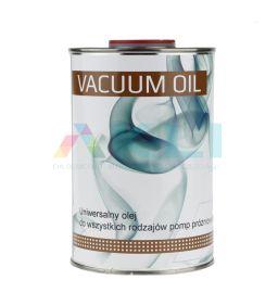 Olej uniwersalny do pomp próżniowych 1 litr
