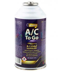 Czynnik chłodniczy AcToGo R-1234yf 170g