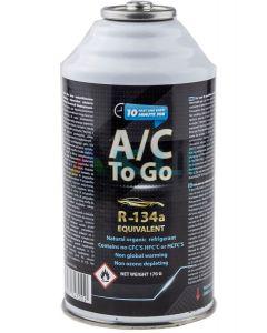 Czynnik chłodniczy AcToGo zamiennik R-134a
