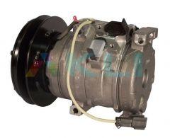 Kompresor Hitachi Komatsu Denso 10PA15C 20Y9793111 OK24261K00A X4436025