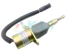 Cewka gaszenia paliwa Case Cummins 3928160 J928160