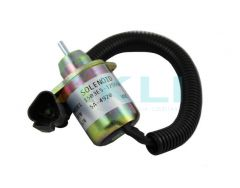 Cewka gaszenia paliwa Thermo king 41-9100 41-4306 41-6383 41-7886 42-0100