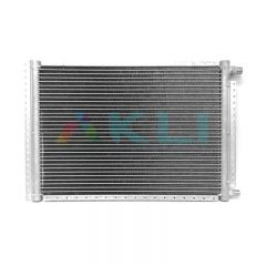 Skraplacz klimatyzacji uniwersalny 414x303x18