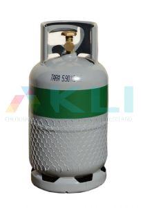 Czynnik chłodniczy freon R134a 12 kg