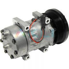 Kompresor Sanden SD7H15 AGCO CATERPILLAR CLAAS 1789570 7963460