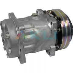 Kompresor Sanden SD7H15 AGCO CLAAS  MASSEY FERGUSON