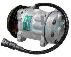 Kompresor Daf CF85 95XF Sanden SD7H15 1264800 1251063  1444295 1638737 1334169
