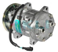 Kompresor Iveco Euro Case Sanden SD7H15 98462948