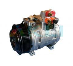 Kompresor John Deere Denso 10PA15C AL153386 AL154203 AL155836 AL174137
