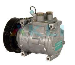 Kompresor klimatyzacji John Deere Denso 10PA17C