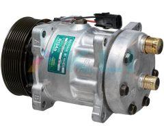 Kompresor klimatyzacji MAN TGL TGM Sanden SD7H15