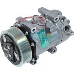 Kompresor klimatyzacji Scania 114 124 94 Sanden SD7H15
