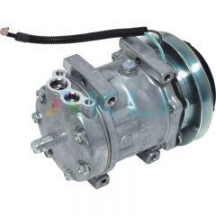 Kompresor Komatsu Kobelco Sanden SD7H13 314005731 TDKR151310S