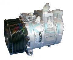Kompresor Mercedes Actros A5412300411, A5412301311 Denso 7SBU16C