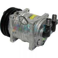 Kompresor QUE QP13 zamiennik Valeo TM13 Seltec 12V