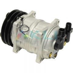 Kompresor QUE QP15 zamiennik Valeo TM15 Seltec 2a 24v