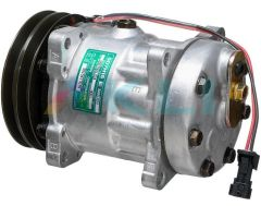 Kompresor Renault truck Premium Midlum Sanden SD7H15 5010417679