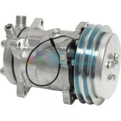 Kompresor SD5H14 CLAAS Dominator 6258790, 6258771