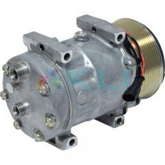 Kompresor SD7H15 Case New Holland 87300121, 87709773 Sanden