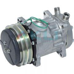 Kompresor SD7H15 JCB 12304999 Volvo Constrution 11007857 Sanden
