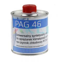 Olej do klimatyzacji PAG-46 odczynnik R-134a 250ml