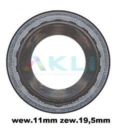 Podkładka klimatyzacji gumowo metalowa 11-19,5mm