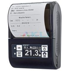 Rejestrator temperatury Esco DR203