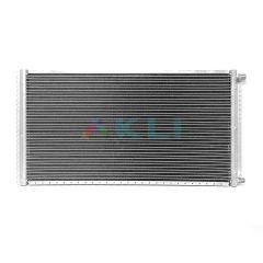 Skraplacz klimatyzacji uniwersalny 659X446X18mm 52466714