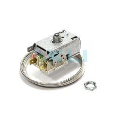 Uniwersalny termostat do klimatyzacji czujka 630mm bez regulacji