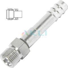 Złączka o-ring wewnętrzny G12 180st