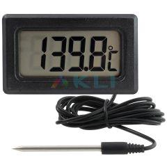 Wskaźnik temperatury cyfrowy TPM150 -50 +150 C