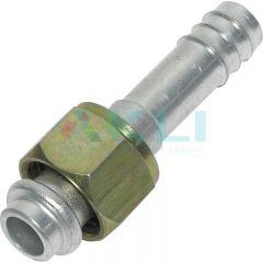 """Złączka o-ring do przewodu G6 8mm 5/8""""-18-UNF"""