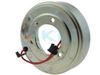 Elektromagnes kompresora TM13 TM15 TM16 Valeo Zexel QUE 24V