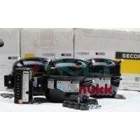 Sprężarka chłodnicza BD35F Z MODUŁEM 101Z0212 Secop Danfoss 101Z0200 R134a 12V 24V
