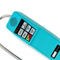 Elektroniczny wykrywacz nieszczelności freonu czynnika chłodniczego HLD-100