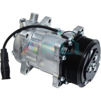 Kompresor klimatyzacji MAN TGA Sanden SD7H15 5177970-7028  51.77970-7021  81619066012