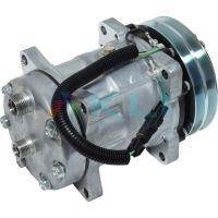 Kompresor klimatyzacji MAN Volvo F200 L2000 M2000 L M2000M TGA SD7H15 Sanden