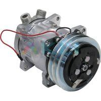 Kompresor Sanden SD7H15 Deutz Massey Same 71379601