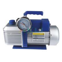 Pompa próżniowa 2 stopniowa 283 l/min z wakuometrem