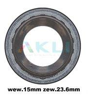 Podkładka klimatyzacji gumowo metalowa 15-23,6mm