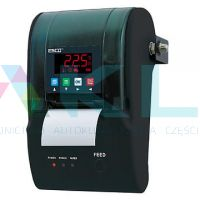 Rejestrator temperatury ESCO z drukarką DR-201