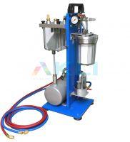Maszyna do płukania klimatyzacji po zatarciu