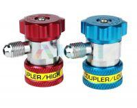 Szybkozłaczki serwisowe Bosch Magneti Marelli Valeo komplet 1/4 SAE