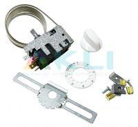 Termostat Danfoss 077B7003 077B6232 kapilara 1600mm nr.3