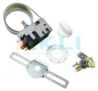 Termostat Danfoss 077B7008 077B0816L kapilara 2000mm nr.8