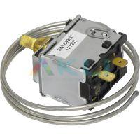 Uniwersalny termostat do klimatyzacji w maszynach budowlanych , rolniczych i dokładanej klimatyzacji  450mm